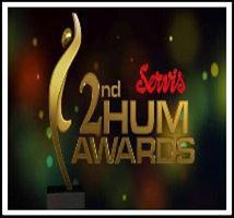 Watch 2nd Hum Awards 2014 in HD