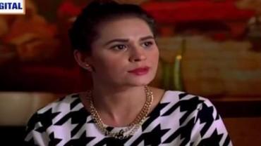 Mein Adhuri Episode 18 in HD
