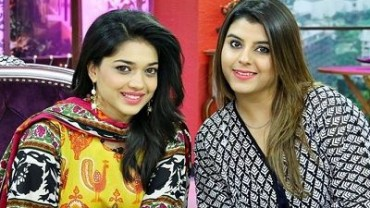 Jago Pakistan Jago with Sanam
