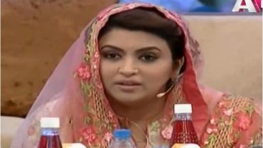 Ramzan Ishq Hai Iftar Transmission in HD 10th June 2016
