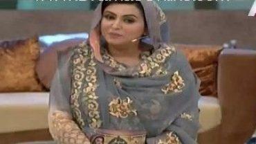 Ramzan Ishq Hai Iftar Transmission in HD 12th June 2016