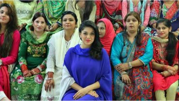 Jago Pakistan Jago with Sanam Jung