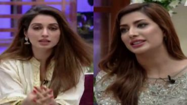 Starry Nights With Sana Bucha in HD 13th September 2016