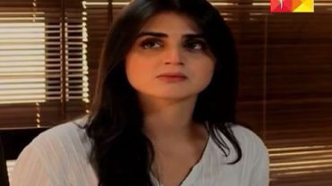 Kitni Girhain Baqi Hain Episode 1 in HD