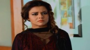 Kitni Girhain Baqi Hain Tasawur Episode 3 in HD