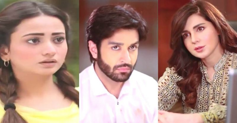 Khoobsurat Episode 5 in HD