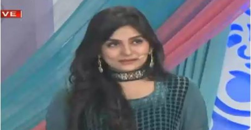 The Morning Show with Sanam Baloch in HD 18th November 2016