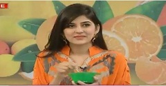 The Morning Show with Sanam Baloch in HD 23rd November 2016