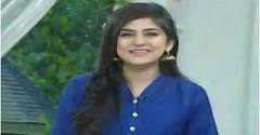 The Morning Show with Sanam Baloch in HD 25th November 2016