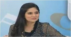 The Morning Show with Sanam Baloch in HD 28th November 2016