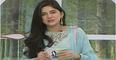 The Morning Show with Sanam Baloch in HD 30th November 2016
