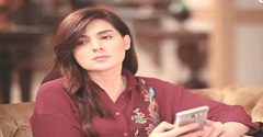 Khoobsurat Episode 8 in HD