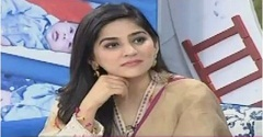 The Morning Show with Sanam Baloch in HD 13th December 2016