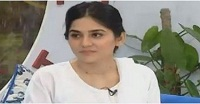 The Morning Show with Sanam Baloch in HD 15th December 2016
