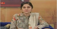 The Morning Show with Sanam Baloch in HD 16th December 2016