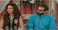 The Morning Show with Sanam Baloch in HD 19th December 2016