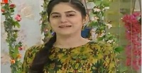 The Morning Show with Sanam Baloch in HD 21st December 2016