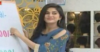 The Morning Show with Sanam Baloch in HD 22nd December 2016