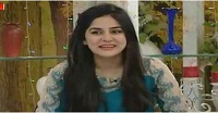 The Morning Show with Sanam Baloch in HD 26th December 2016