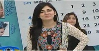 The Morning Show with Sanam Baloch in HD 28th December 2016