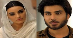 Khuda Aur Mohabbat Season 2 Episode 11 in HD