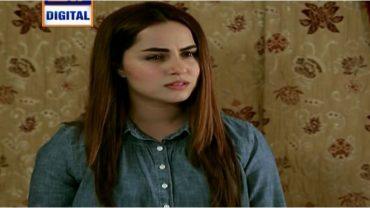 Rishta Anjana Sa Episode 107 in HD