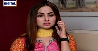 Rishta Anjana Sa Episode 110 in HD