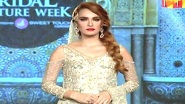Hum Bridal Couture Week in HD 7th January 2017