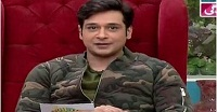 Salam Zindagi With Faisal Qureshi in HD 11th January 2017