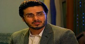 Saya e Dewar Bhi Nahi Episode 23 in HD