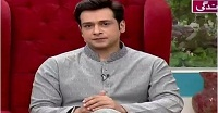 Salam Zindagi With Faisal Qureshi in HD 12th January 2017