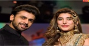 Hum Bridal Couture Week 28th January 2017