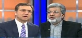 Tonight with Moeed Pirzada 11 March 2017 Blasphemous Contents