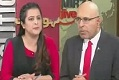 Sana Mirza Live 28 March 2017 PPP Struggling To Revive In Punjab
