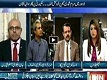 News Night With Neelum Nawab 5 April 2017 MQM Releases White Paper