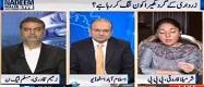 Nadeem Malik Live 12 April 2017