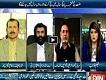 News Night With Neelum Nawab 12 April 2017
