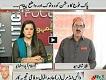 Sana Mirza Live 13 April 2017