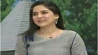 The Morning Show with Sanam Baloch episode 0