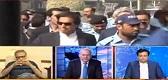 Nadeem Malik Live 18 April 2017