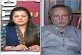 Sana Mirza Live 20 April 2017