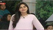 The Morning Show with Sanam Baloch 21st April 2017
