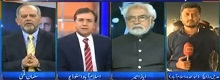 Tonight with Moeed Pirzada 28 April 2017