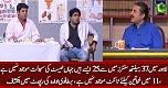 Khabardar With Aftab Iqbal 21 May 2017