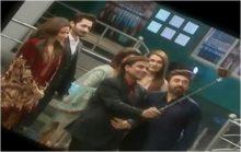 The Celebrity Lounge Season 2 Episode 10 in HD