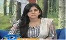The Morning Show With Sanam Baloch in HD 19th May 2017