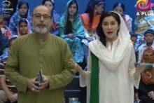 Ittehad Ramzan Iftar Transmission in HD  18th June 2017