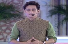 The Sahir Lodhi Show in HD  18th June 2017