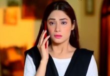Koi Ishq Na Janay Episode 16 in HD