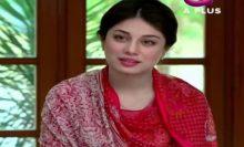 Shikwa Nahin Kissi Se Episode 17 in HD